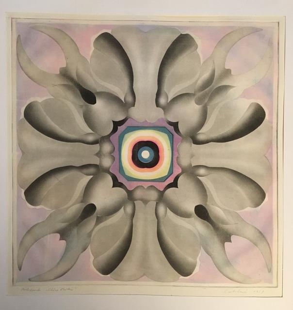 , 'Schöne Blüte,' 1969, Galerie SOON