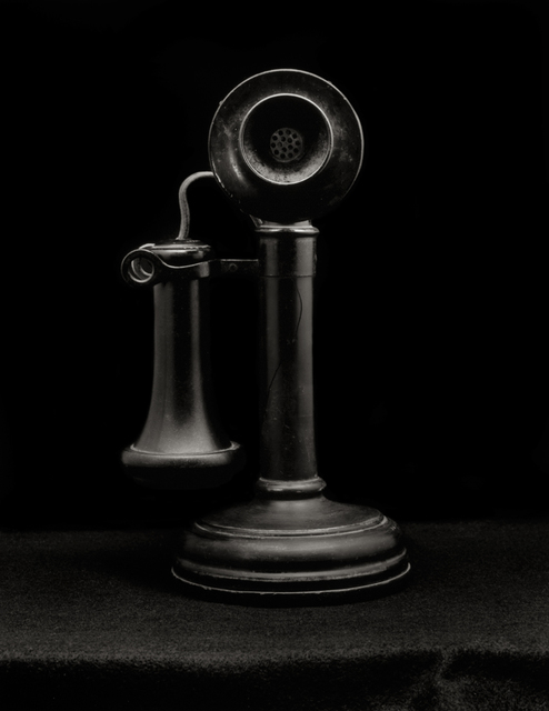 , 'Candlestick Telephone,' 2005, Gallery 270