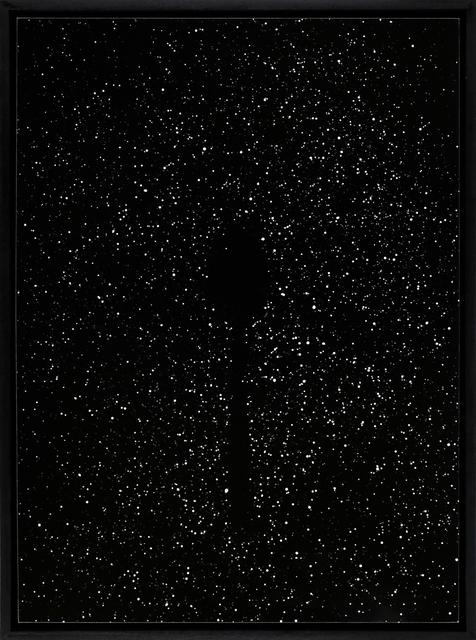 , 'Airline Spoon 9,' 2017, Galerie Krinzinger