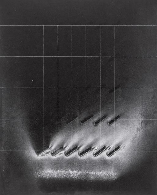 , 'Sluices I-III/II,' 1980, Vintage