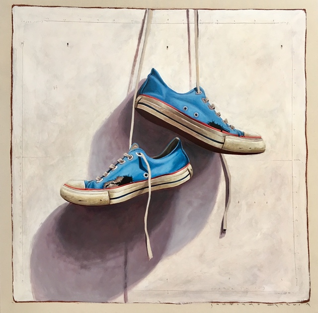 Santiago Garcia, '#1026', 2010-2017, Eisenhauer Gallery