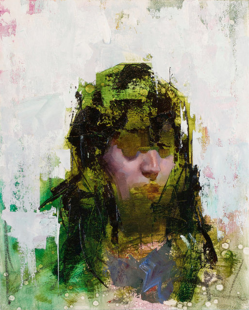 , 'Imprint No. 4,' 2015, Hashimoto Contemporary