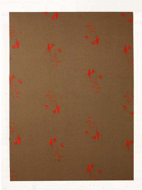 , 'Lazy Bones 4,' 2014, VI, VII