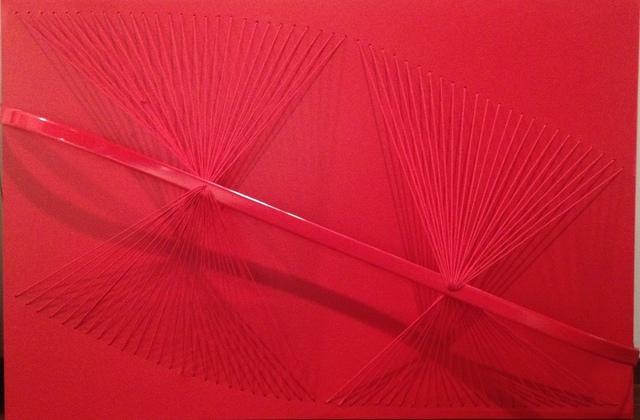 , 'Filo conduttore 4,' 2014, Lattuada Studio