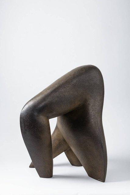 , 'Un pas de côté ,' 2013, GENDRAS REGNIER