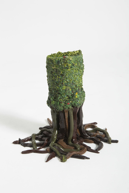 , 'Tree Vase (small),' 2015-2016, Salon 94