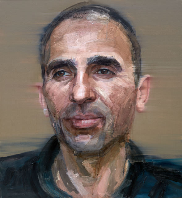 , 'Samer,' 2014, Oliver Sears Gallery
