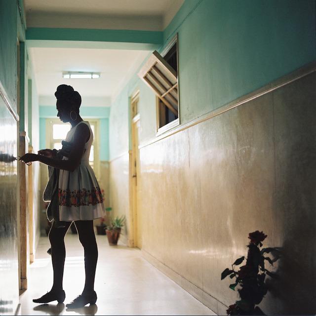 Tia Thompson, 'Havana Return I', 2017, CuratorLove