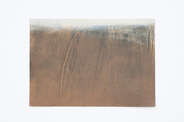 , 'undertow, 15,' 2017, Ground Floor Gallery