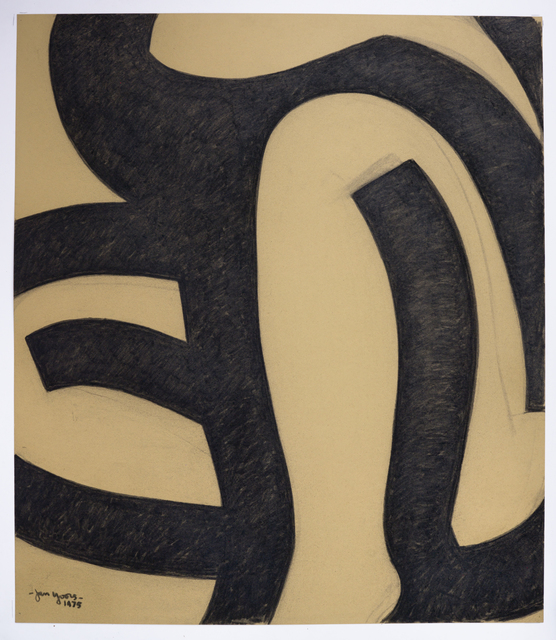 , 'G - 14.34,' ca. 1975, Todd Merrill Studio