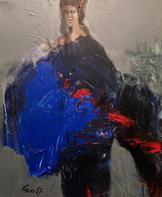 , 'Stability,' 2016, Z Gallery Arts