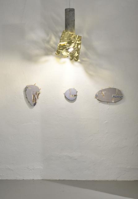 , 'Installation,' 2016, Temnikova & Kasela