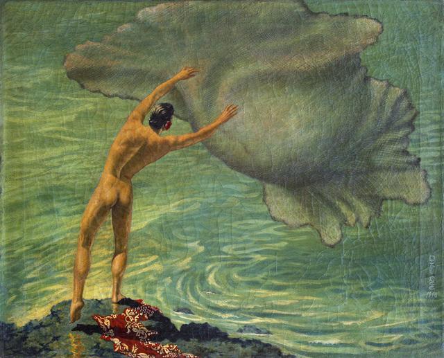 , 'Kanaka Fisherman,' 1940, TASCHEN