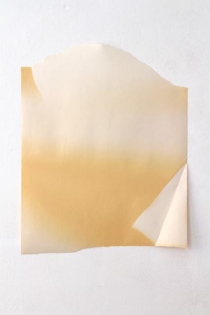 , 'Diagrams of accumulation 1,' 2017, Galerie Michaela Stock