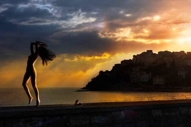 David Drebin, 'Mediterranean Dream', 2018, CHROMA GALLERY