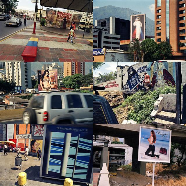 , 'Siempre cinética y transformable, Caracas,' 2013-2017, Carmen Araujo Arte