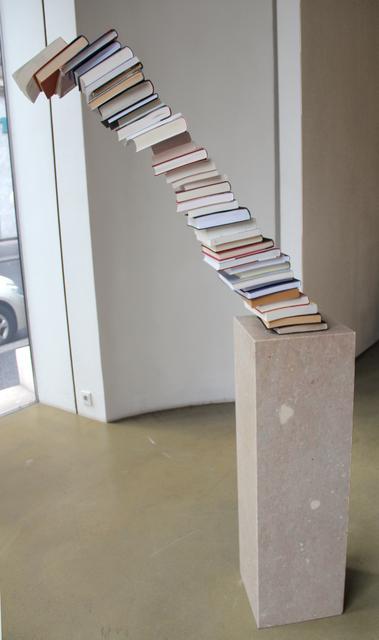 , 'The Boom,' 2015, Mario Mauroner Contemporary Art Salzburg-Vienna
