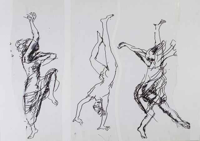 , 'Cristo danzante,' , DIE GALERIE