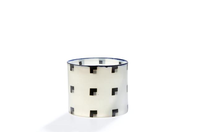 ", 'Cylinder ""Shade"",' 2016, Galerie Rosemarie Jäger"