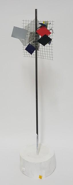 Arthur Luiz Piza, 'T-1134', 2016, Galeria Murilo Castro