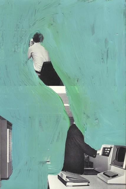 , 'Untitled,' 2015, SARIEV Contemporary