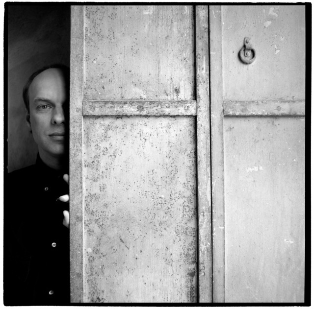 , 'Brian Eno • 1989 • NYC • Interview Magazine,' 1989, photo-eye Gallery