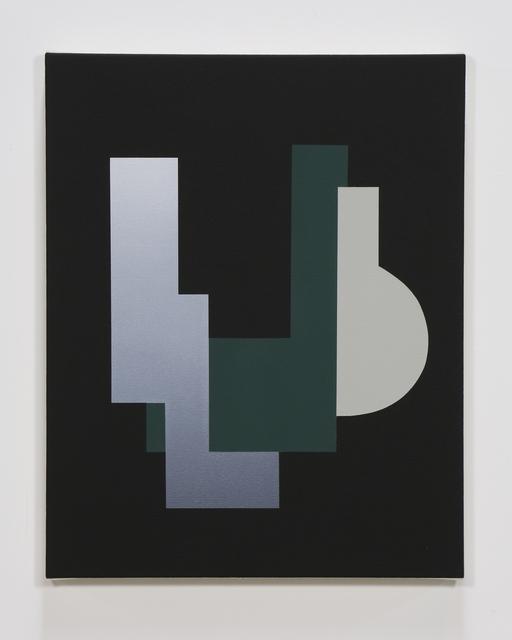 , 'Sans-titre (BK3),' 2017, Galerie René Blouin
