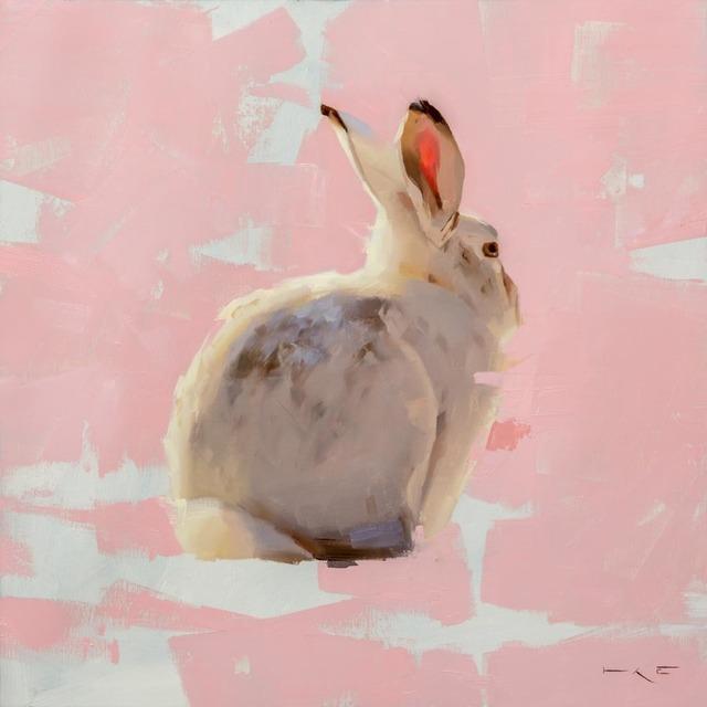 , 'Rabbit,' 2018, Gallerí Fold