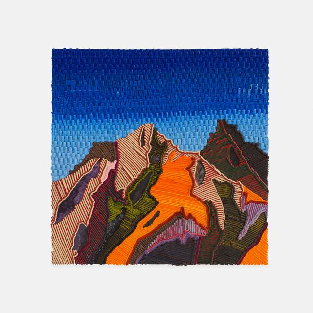 , 'Hidden Valley,' 2016, The Hole