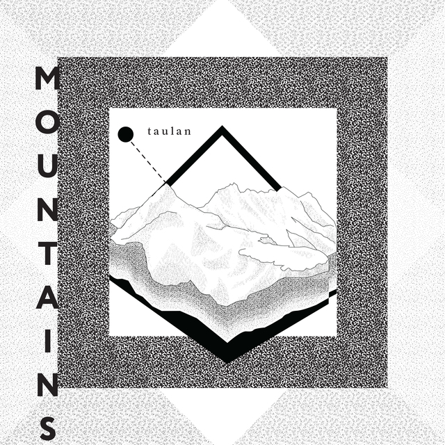 , 'Mountains,' 2013, Maraya Art Centre