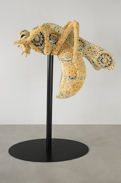 Joana Vasconcelos, 'Jane Avril', 2016, Gowen Contemporary