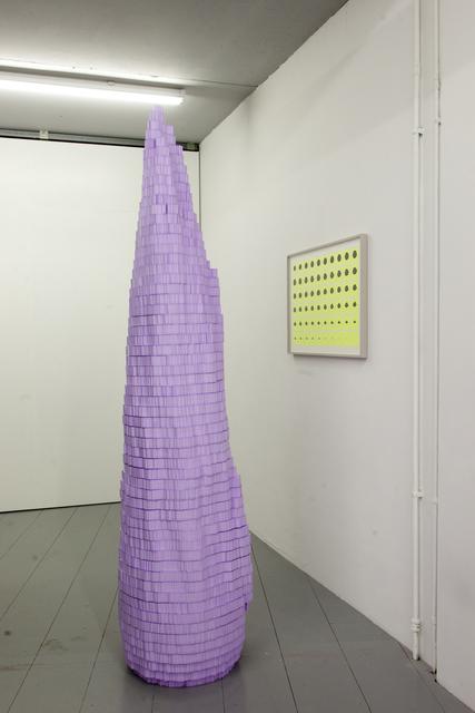 Navid Nuur, 'Recaptured from the collective', 2006-2015, Martin van Zomeren