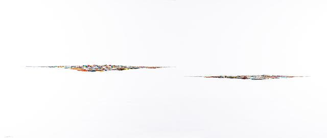 Joan Peris, 'BS102', 2019, Villa del Arte Galleries