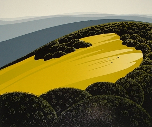 , 'Valley,' 1974, Palette Contemporary Art and Craft