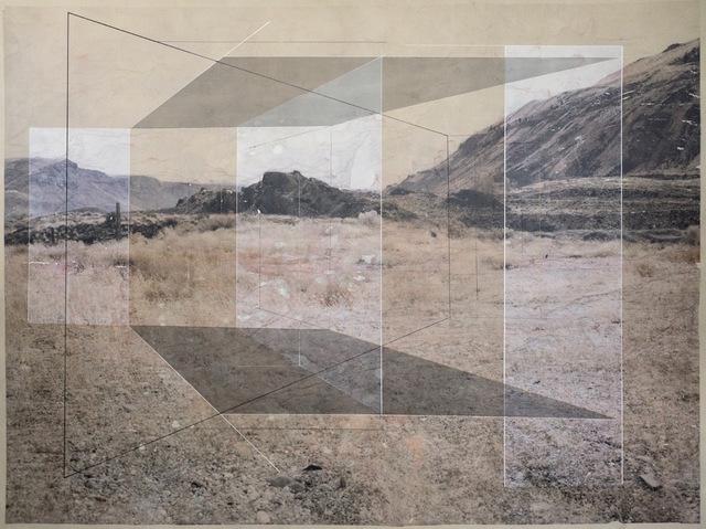 , 'New Land No. 4,' 2017, Klowden Mann