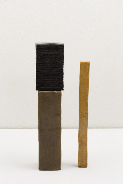 , 'Arranjo cego - Torres | Blind Arrangement - Towers,' 2018, Mendes Wood DM