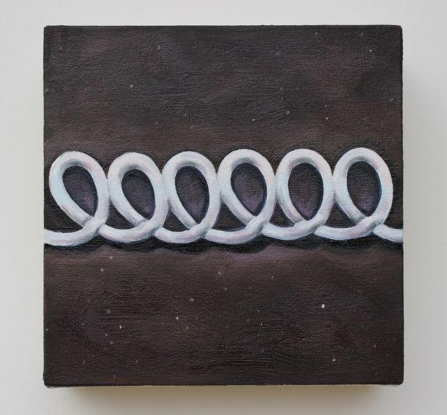 Rachel Fischer, 'Infinite Loop', 2017, Ro2 Art