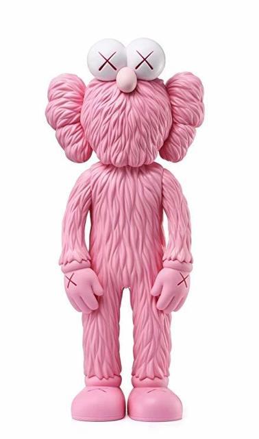 , 'BFF pink,' 2017, 5ART GALLERY