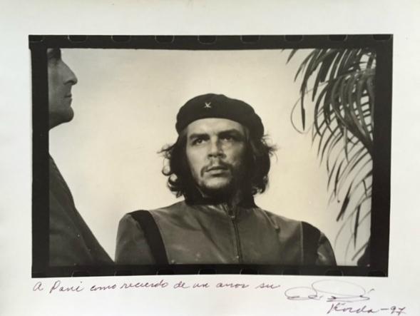, 'Guerillo Heroico (Full Frame), c.1960,' ca. 1960, Rebekah Jacob Gallery