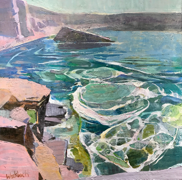 , 'Ring Cove,' 2017, Gallery 1261