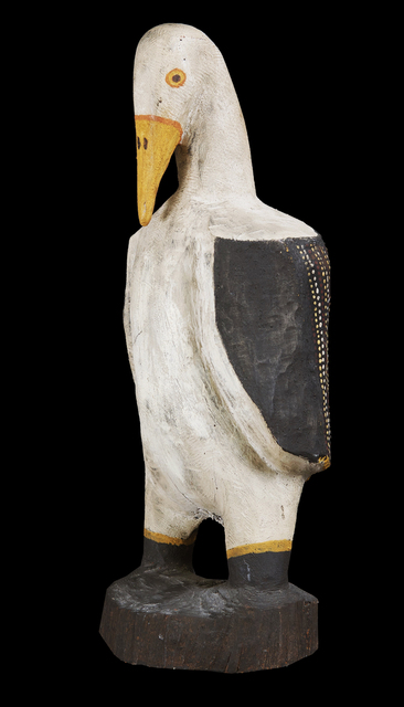 , 'Untitled - Pelican,' 1980s, D'Lan Davidson