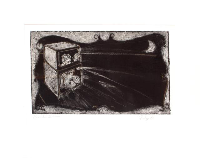 , 'Boxed Set,' ca. 1980, Benjaman Gallery Group