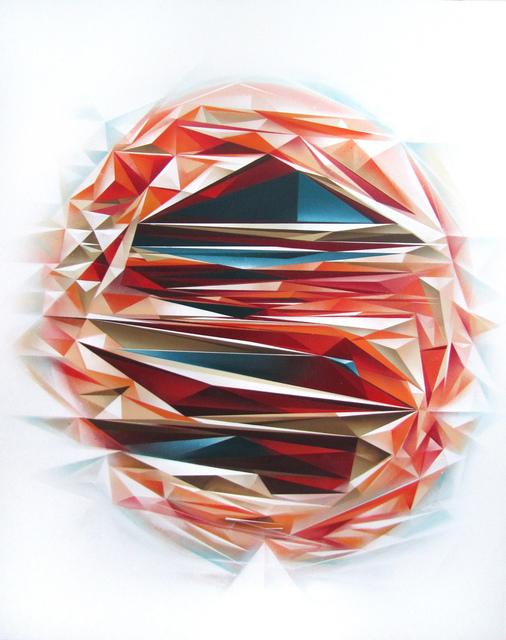 , 'Matrice,' 2014, Manfredi Style