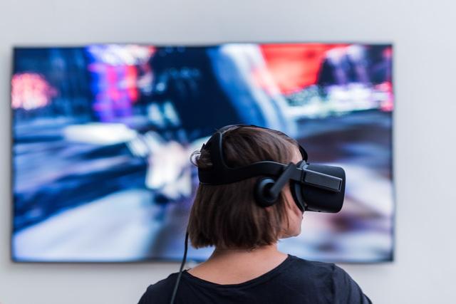 , 'Digital Museum of Digital Art, exhibition Morphé Presence,' , PRISKA PASQUER