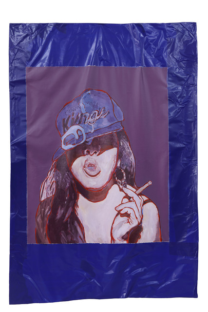 , 'Bad Boy,' 2015, Total Museum of Contemporary Art