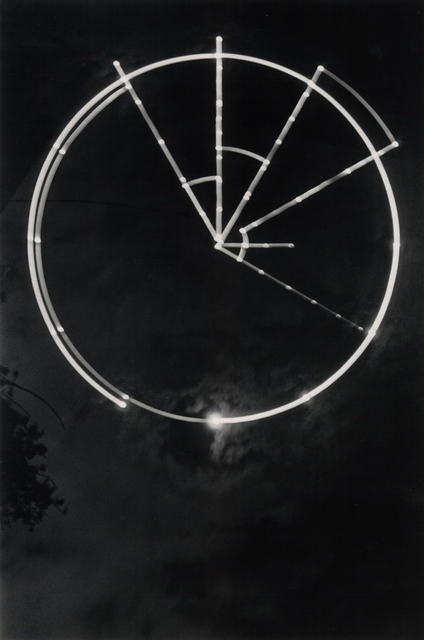 , 'Artificial Moon Trail, Tokyo,' 1969, Michael Hoppen Gallery