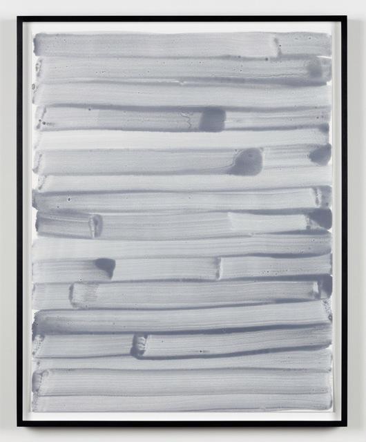 , 'Payne 36,' 2017, Sean Kelly Gallery