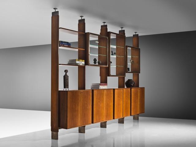 , 'Wall Unit,' 1952-1962, MORENTZ