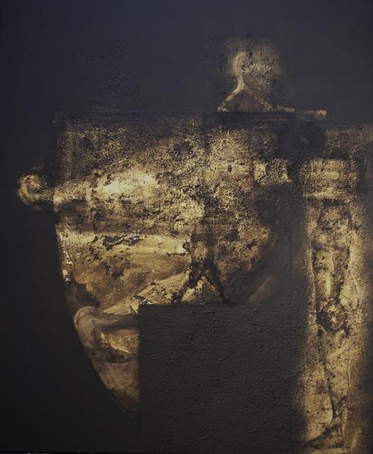, 'On Stage,' 2019, Bogena Galerie