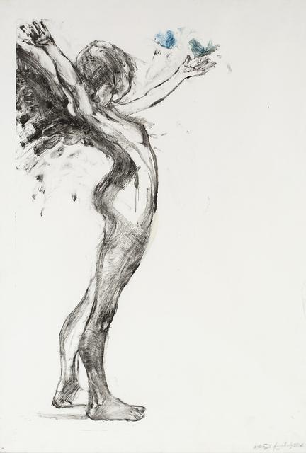 Guranda Klibadze, 'Angel', 2016, Baia Gallery